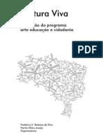 BARBOSA DA SILVA - Cultura Viva ,Avaliação do Programa Arte Educação e Cidadania