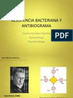 Anti Bio Gram As