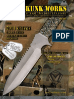 Medford Knife Catalog