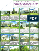 Home Shopper Ad - April 2011 / Page 1 (Ocean County Properties)