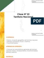 3152270 Chile Tri Continental