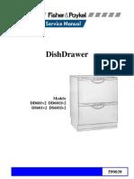 DD601V2 Manual