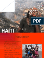 Haiti Project