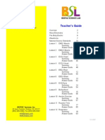 BioPAC+Teachers Guide