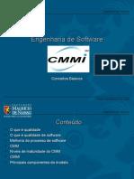 02 - ES - CMMI - conceitos básicos