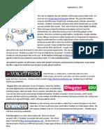 Computer Lab Info 2011-12