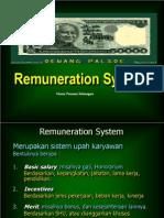 Remuneration System Semarang