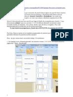 Crear Posiciones y ancho de página con Artisteer