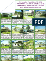 Home Shopper August Page 1