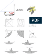 Wasp (Avispa) -- 7 Pages, English