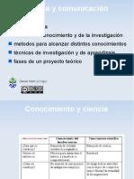 Cienciacomunicación
