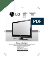 manual LG 32