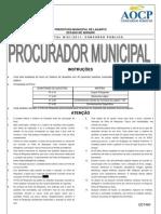 Pro Cur Ad or Municipal 2