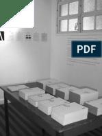 Espaço Portatil - Exposiçao-Publicaçao Regina Melim