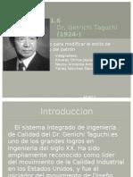 Geinichi Taguchi
