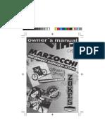 manual suspensão ZOKES