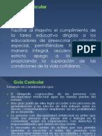 PRESENTACIÓN GUÍA CURRICULAR.1