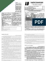 Trigésima Terceira Edição do Jornal da LO