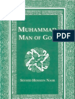 Muhammad Man of God