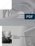 Dimension Tecnica Cientifica y Plastica