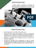 PPT de Nanomateriales