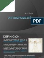 Antropometría FINAL- SAVE 2