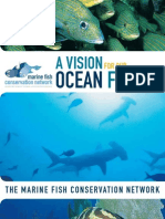 A Vision for Our Ocean Future
