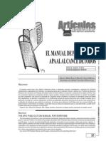 Resumen Normas APA-Prof.oscar Morales-ULA