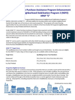 HPAP E Fact Sheet