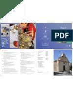 Brochure orgosolo