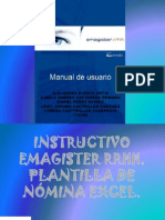 Manual de Emagister