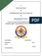 Dmat Report