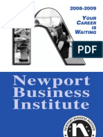 Newport Business Institute Williamsport Campus