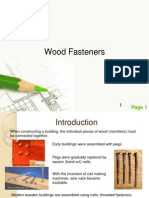 Wood Fasteners