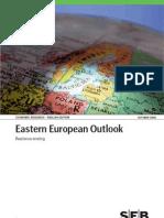 SEB Eastern Europe Outlook SEB_EEO_10_2008