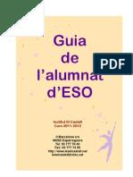 guia ESO 11-12