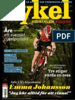 Cykeltidningen Kadens # 8, 2011