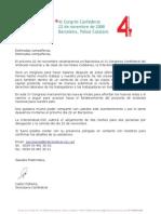 Invitación (ESP)