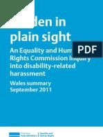 Wales Summary