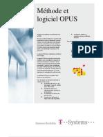 Methode Opus Ps