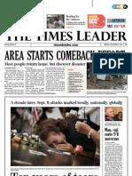 Times Leader 09-12-2011