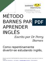 MÉTODO BARNES @ PARA APRENDER INGLES