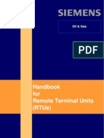 RTU Handbook