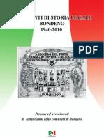 Frammenti Di Storia Bondeno 1940-2010_001
