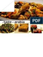 Arabic Cookbook