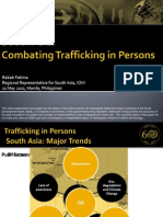 Examples of Trafficking Prevention Projects from South Asia