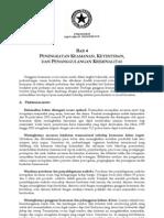 Bab 4 Peningkatan Keamanan Ketertiban Dan Penanggulangan Kriminalitas (1)