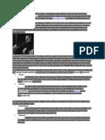 ISFP e INFP datazione