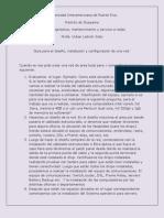 Guía para el diseño