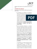 Resumen guias ERC 2010